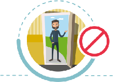Safety rules at home pics