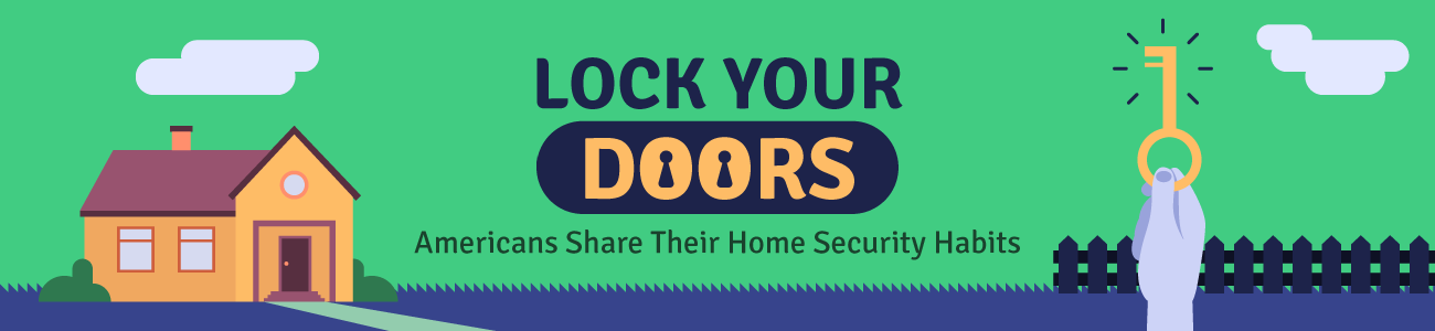 Locking Your Doors