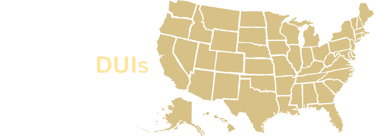 Where in the U.S. Are DUIs Most Common?