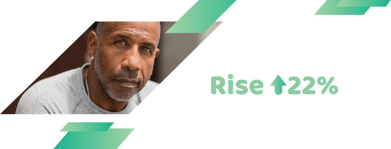 Hate Crimes Rise 22% — That We Know Of