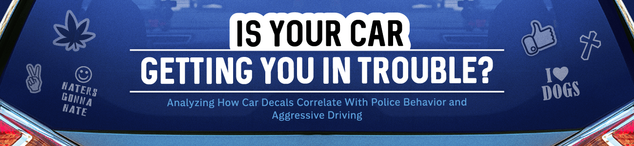 Is Your Car Getting You in Trouble?