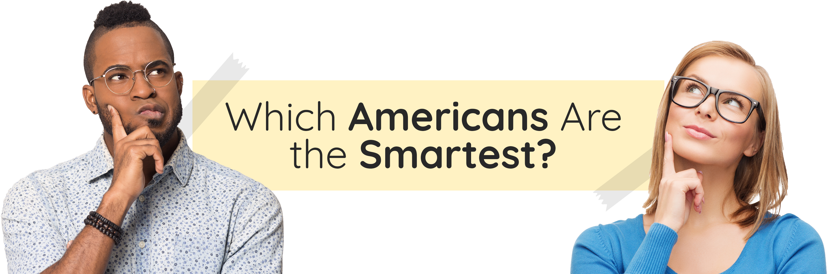 Which Americans Are the Smartest?