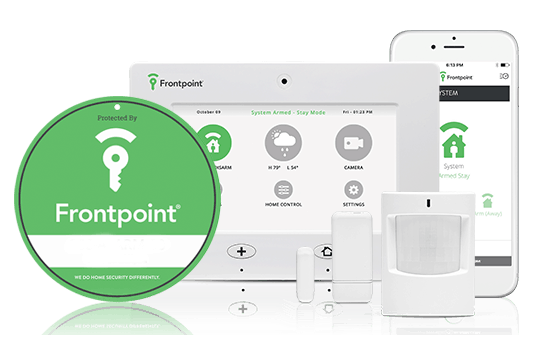 Frontpoint security 2018 packages cost pricing 1 855 for Frontpoint home security