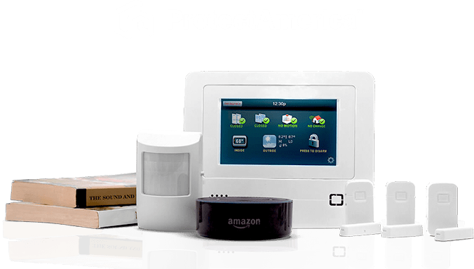 Protect america security 2018 packages pricing 1 877 for Protect america install