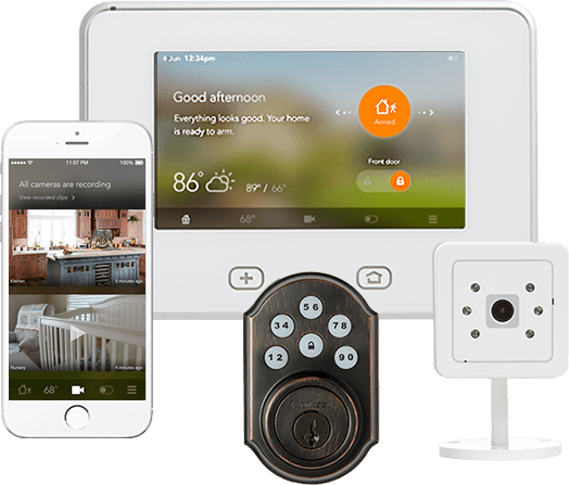 Security Systems: Security Systems Vivint