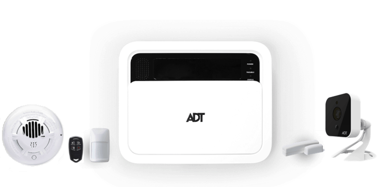 Best home security systems of 2018 which company ranks highest adt system and accessories solutioingenieria Images