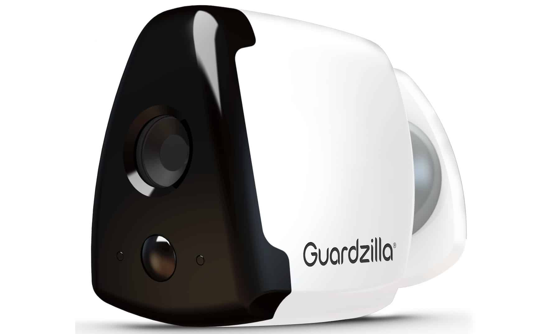 Guardzilla Camera Indoor Outdoor