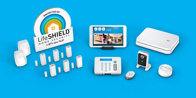 LifeShield Package