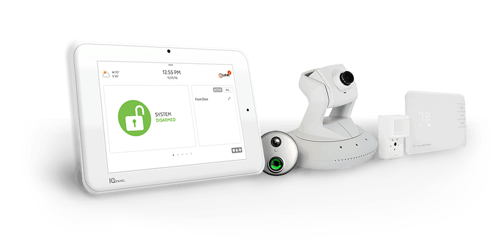 Link Interactive Home Automation Package