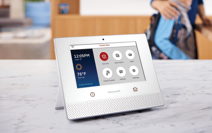 Northstar Home Security Automation Packages Cost Amp Pricing