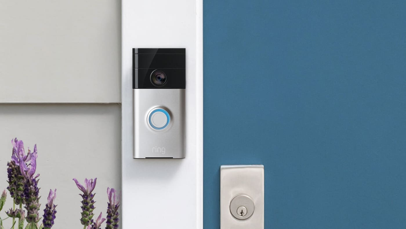 Ring Doorbell Camera | Ring Camera Security System Cost & Pricing