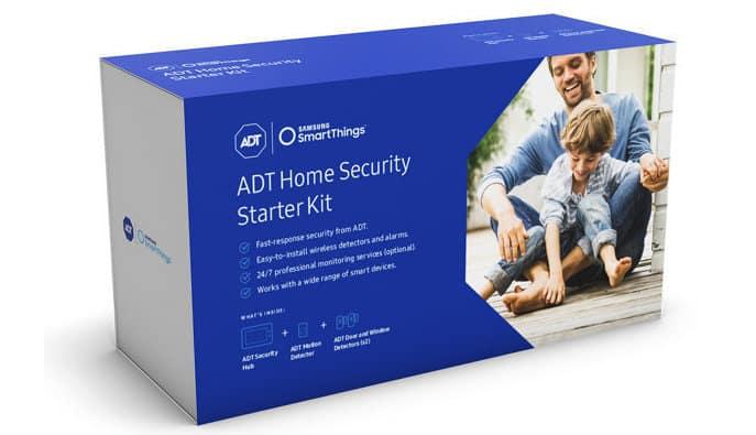 Samsung Home Security