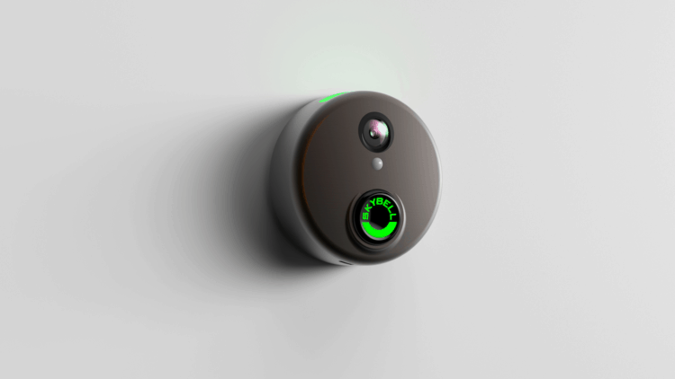SkyBell Doorbell Camera