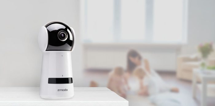 Best Home Security Cameras of 2019 | The Top Video Security System