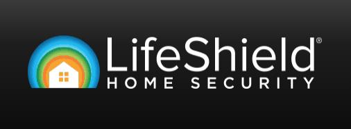 LifeShield Security Logo