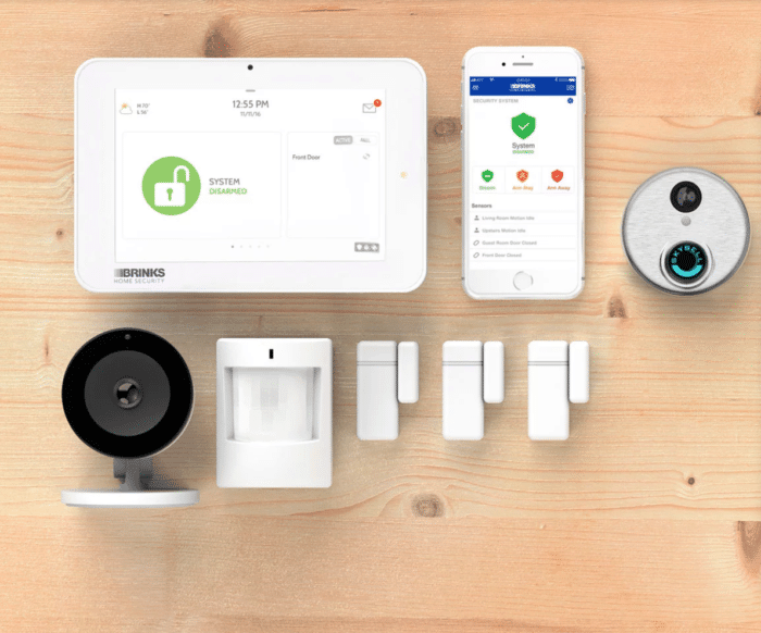 Best Home Security Systems that Work with Google Home in 2019