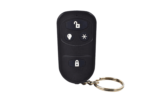 Protect America Keychain Remote