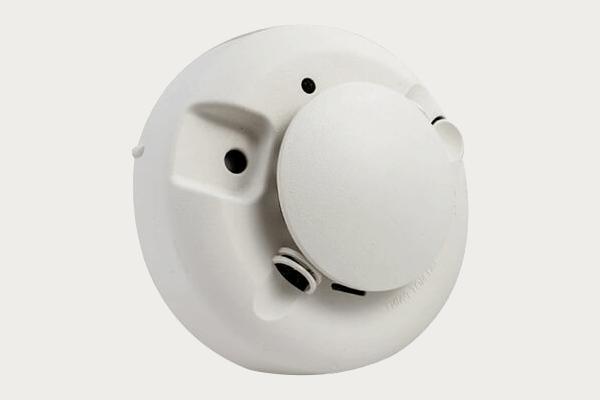 Protect America Smoke Detector
