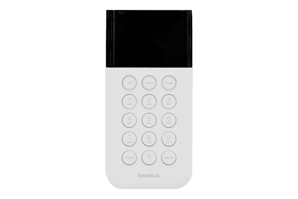 Simplisafe Review Simple But Is It Good Quality Security