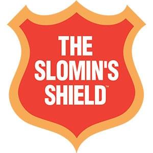 Slomins Logo