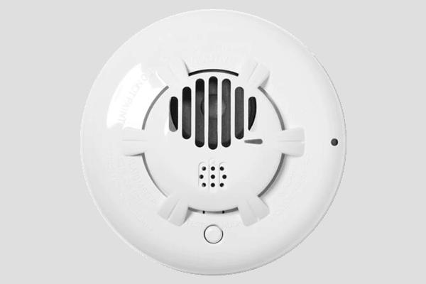 Vivint Carbon Monoxide Detector Sensor