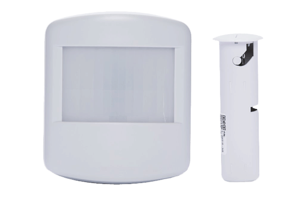 Vivint Motion Detector and Door Sensor