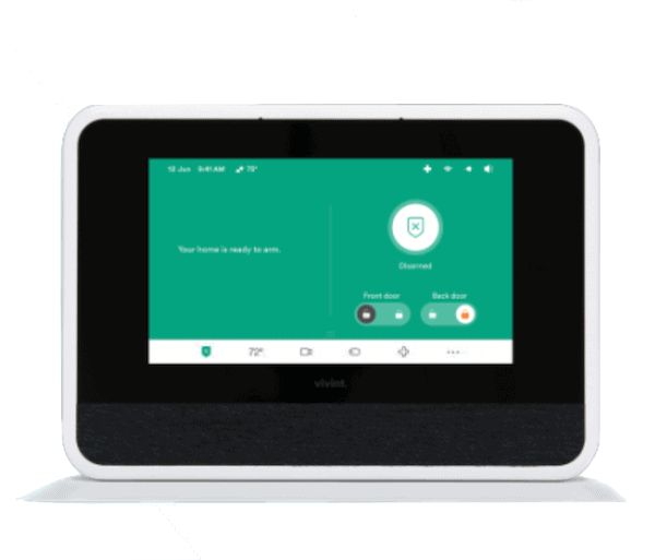 Vivint Smart Hub