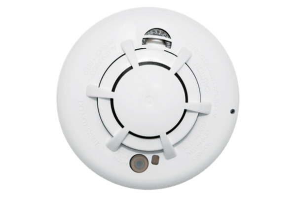 Vivint Smoke Detector