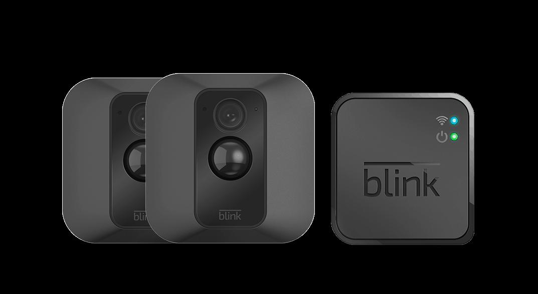 Blink Cameras 2