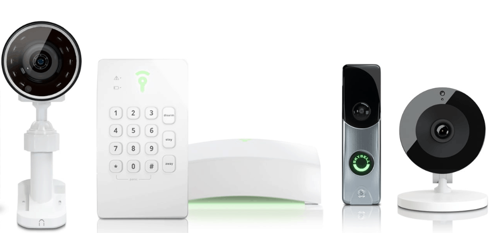 Best Home Security Systems that Work with Apple | Apple Home
