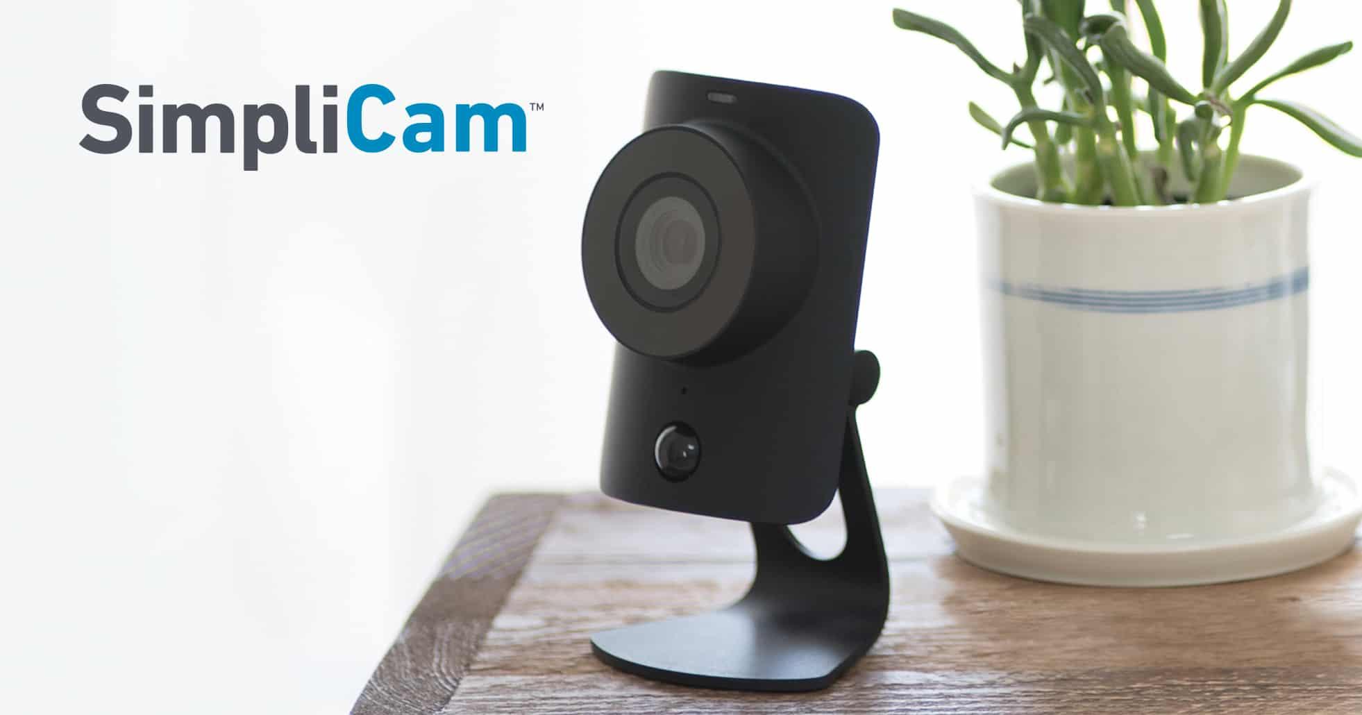 Simplisafe Camera Review Cost Amp Pricing Simplicam