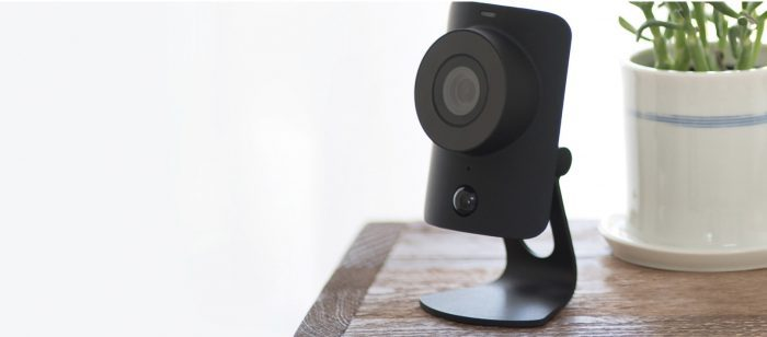 SimpliSafe Indoor Camera