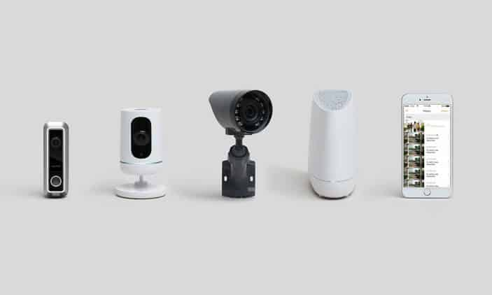 VIvint Cameras | Vivint Indoor, Outdoor & Doorbell Security