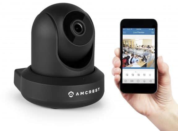 Amcrest Camera and App