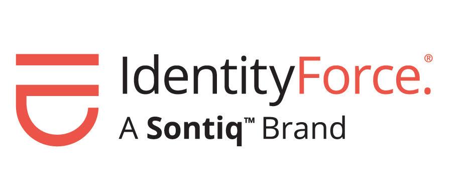 IdentityForce Logo New