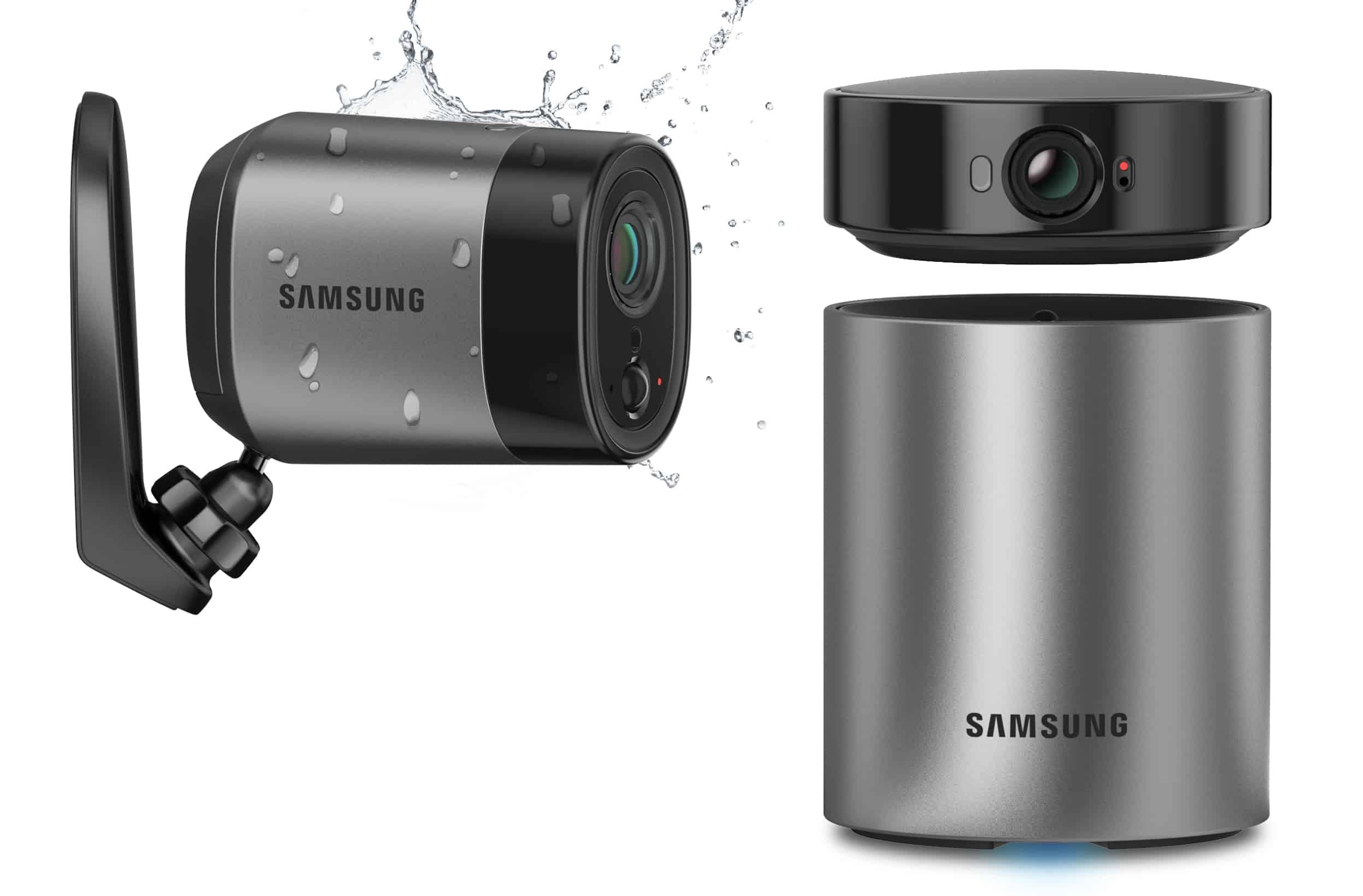Samsung Security Camera | Samsung Surveillance Camera Systems