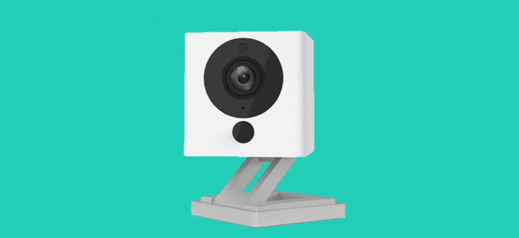 Wyze Cam Review | 2019 Wyze Cam Reviews & Ratings