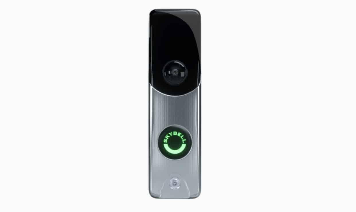 Frontpoint Doorbell