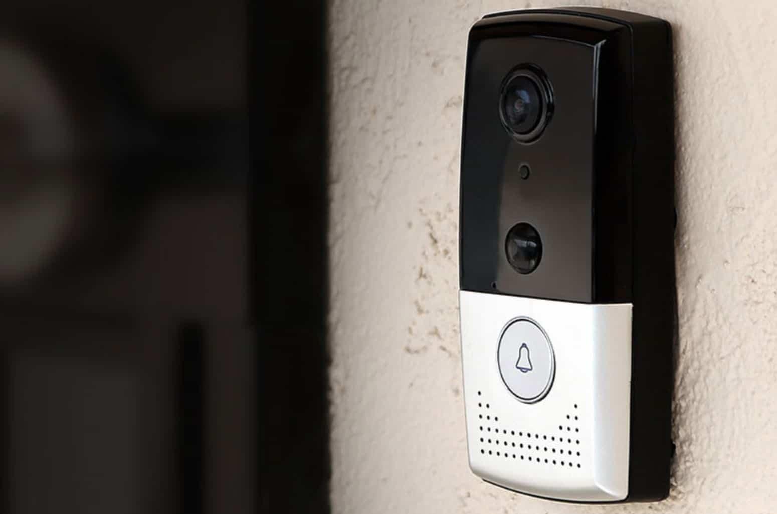 Zmodo Doorbell