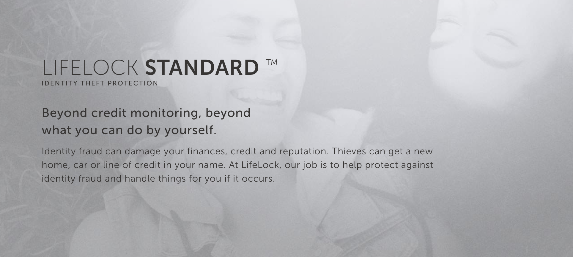 LifeLock Standard