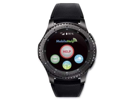 MobileHelp Smart