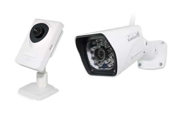 Protect America Cameras