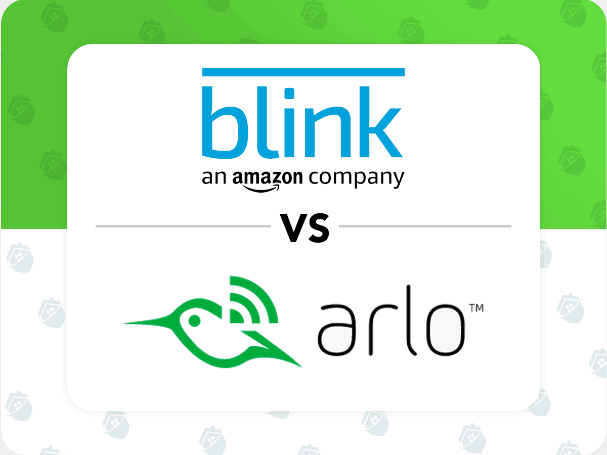 Blink vs Arlo Comparison | Which Home Security Camera System