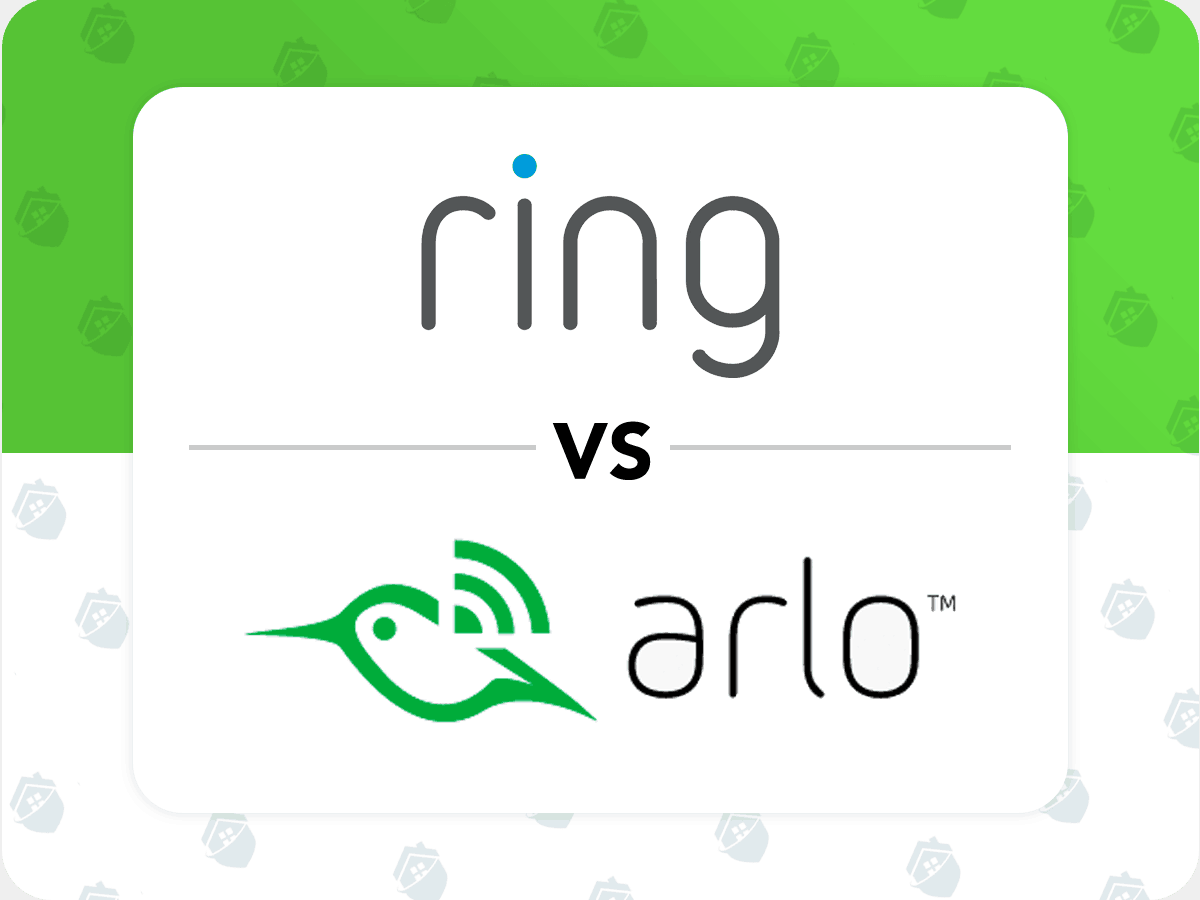 Ring vs Arlo Comparison - Which is Most Secure?