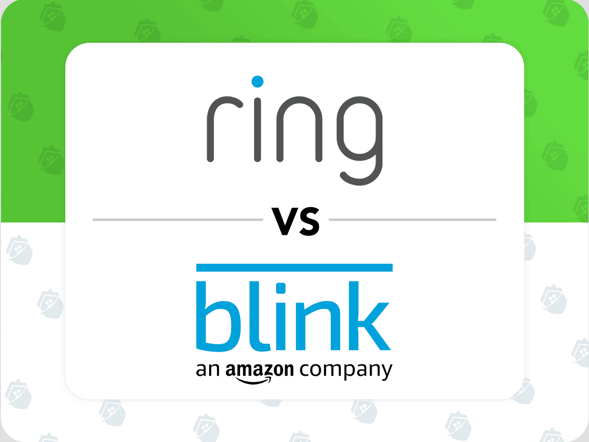 Ring vs Blink Comparison - Which Offers the Best Protection?