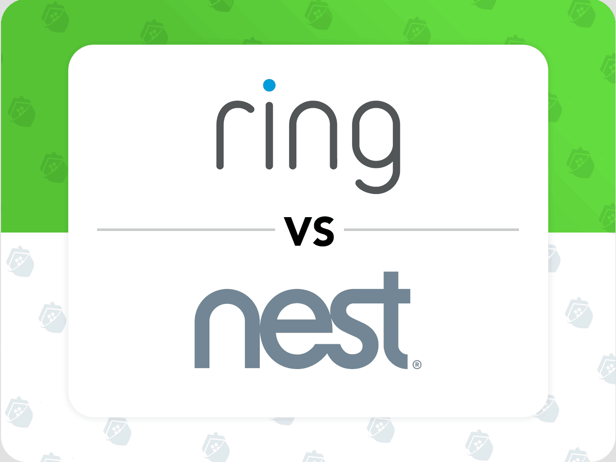 Ring vs Nest 2019: A Side-by-Side Comparison