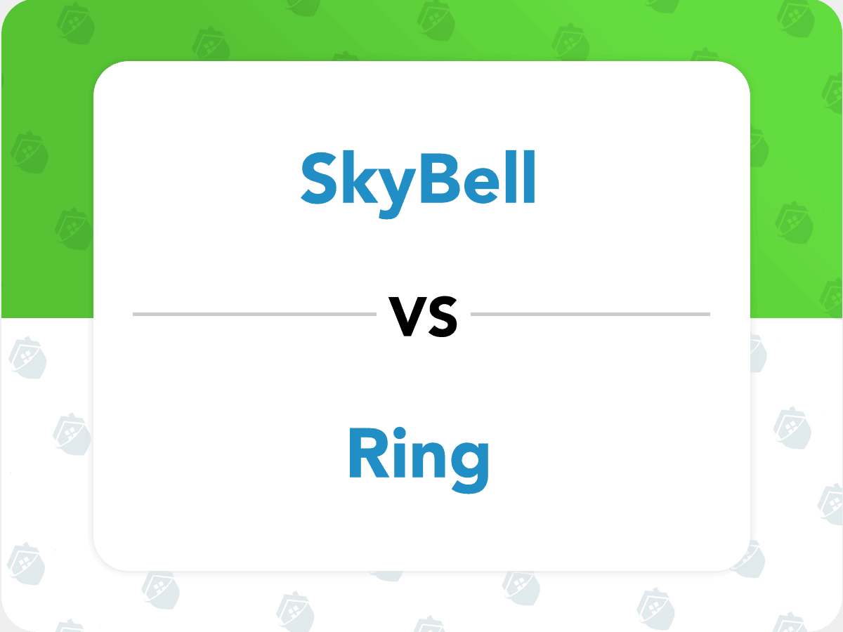 SkyBell vs Ring Comparison - Which Is Better?