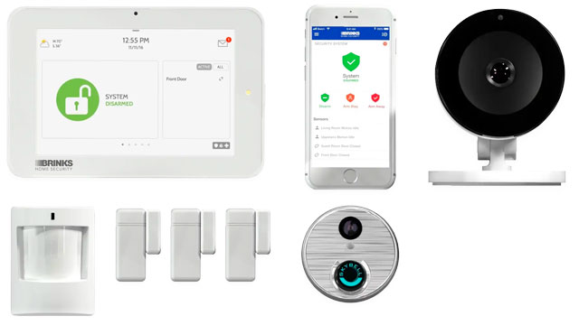 Best Home Security Systems of 2019 - Which Company Ranks