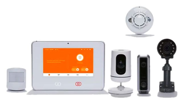 Top Rated Home Security Systems >> Best Home Security Systems Of 2020 Which Company Ranks