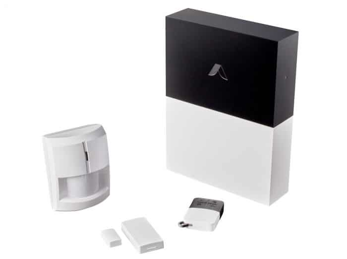 Abode Security Kit 2